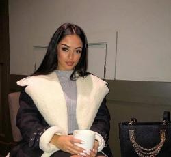 Aisha Carly Tbilisi