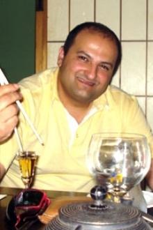Ghassan Riyāq