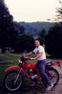 Jody Des Moines