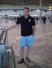 Miguel 52 y.o. from Spain