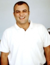 MURAT 46 y.o. from Turkey