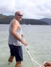 Paul from Australia 59 y.o.
