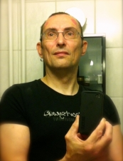 Poul 59 y.o. from Denmark