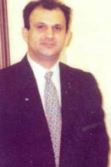 Bahram Coffeyville