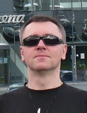 Jarek 43 y.o. from Poland