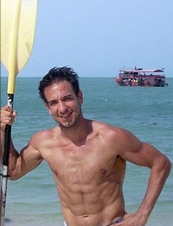 Jonathan 35 y.o. from USA