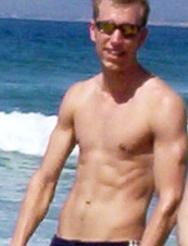 Jonathan 36 y.o. from Norway