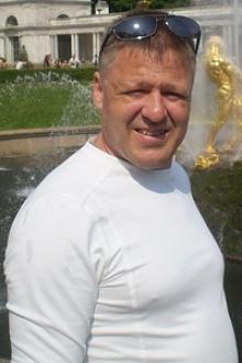 Tim Vänersborg