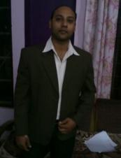 Abhishek 35 y.o. from India