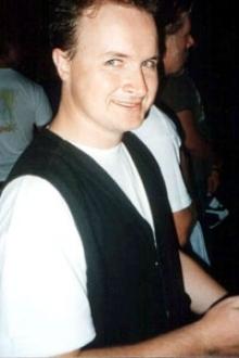 Adam Melbourne