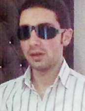 ahmad 31 y.o. from Turkey