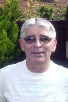 Alan Kirkham