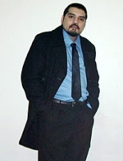 Alejandro 41 y.o. from USA