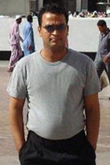 Ali Cairo
