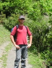 Bertrand 37 y.o. from Belgium