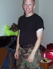 Billy 39 y.o. from USA