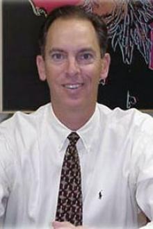 Brian Woodcrest