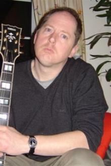 Chris Salisbury