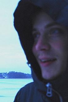 Christopher Stockholm