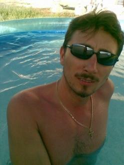 Cristian Tezze sul Brenta