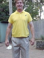 David 58 y.o. from Australia
