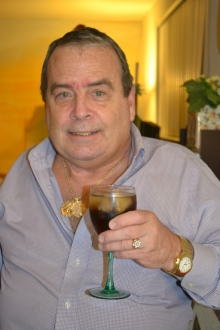 Dennis Moss Bluff