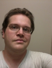 Douglas 35 y.o. from USA