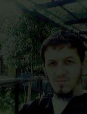EMILIAN 41 y.o. from Albania