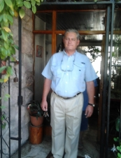 Enrico 55 y.o. from Chile