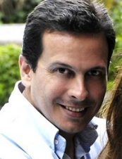 Fabio 57 y.o. from Brazil