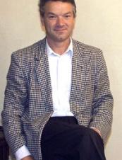 Fernando from Italy 60 y.o.