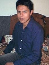 Gabriel from Mexico 40 y.o.