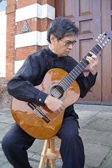 Gerardo Cumbernauld