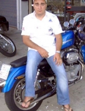 Giovanni 42 y.o. from Netherlands