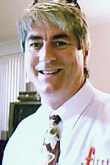 Greg Perth