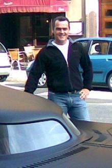 Grzegorz Södertälje