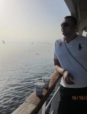 hamada 40 y.o. from UAE