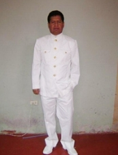 Hugo from Peru 46 y.o.