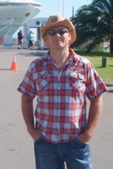 Ian Upper Hutt