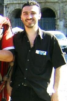 Jan Karl Mosta