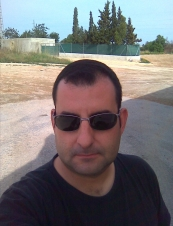 jandro 44 y.o. from Spain