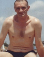 john 60 y.o. from Belgium
