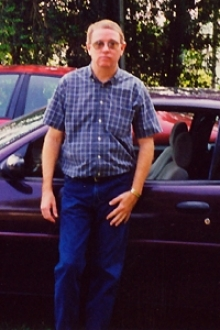 John Charleston
