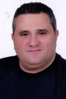 Joseph Sharonville