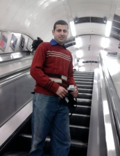 kaleem 36 y.o. from UK