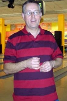 Keith Stevenage