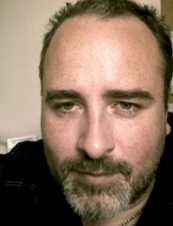 Marcus 40 y.o. from Sweden