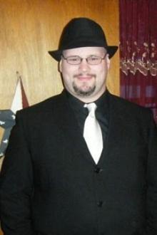 Michael Chattanooga