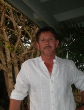 Monte 57 y.o. from USA