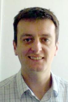 Richard Teignmouth